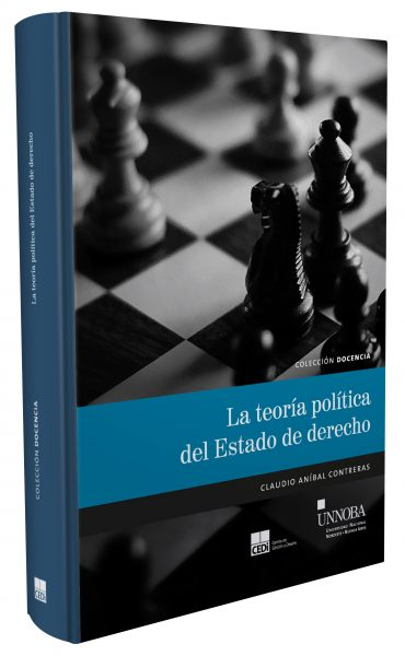 La teoría política del Estado de derecho