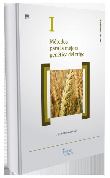 Métodos para la mejora genética del trigo