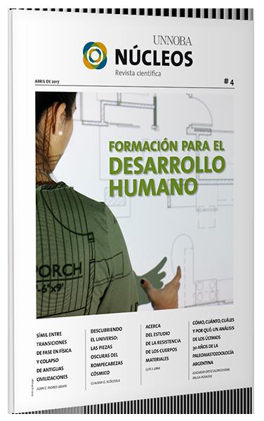Núcleos #4 – Formación para el desarrollo humano