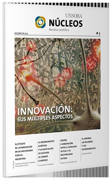 Núcleos #5 – Innovación: en sus múltiples aspectos