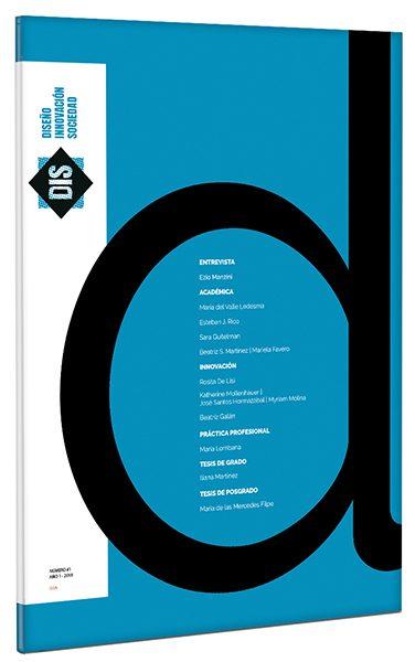 DIS #1 – Diseño, Innovación y Sociedad