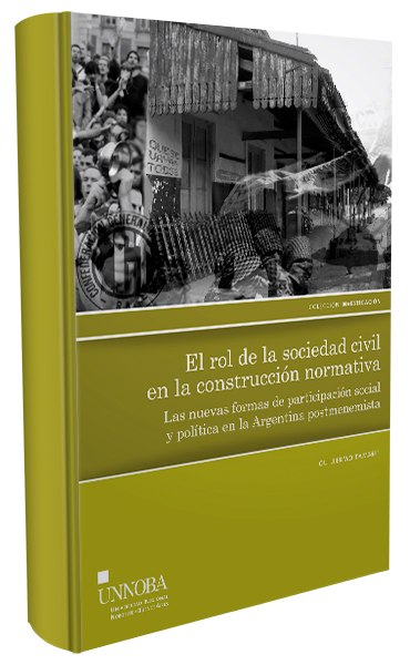 El rol de la sociedad civil en la construcción normativa