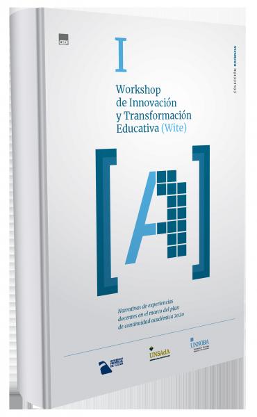 Workshop de Innovación y Transformación Educativa I (Wite)
